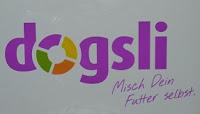Dogsli Logo