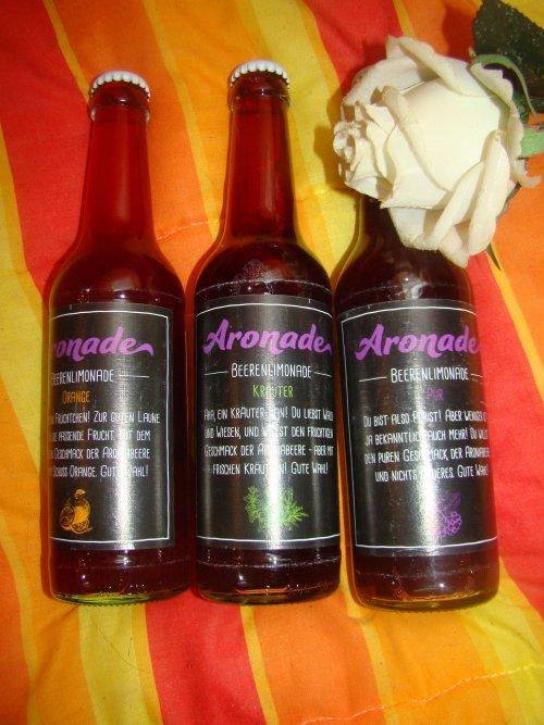 Aronade Neu