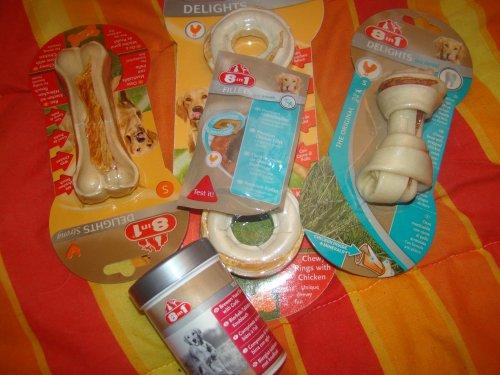 8in1 Produkte