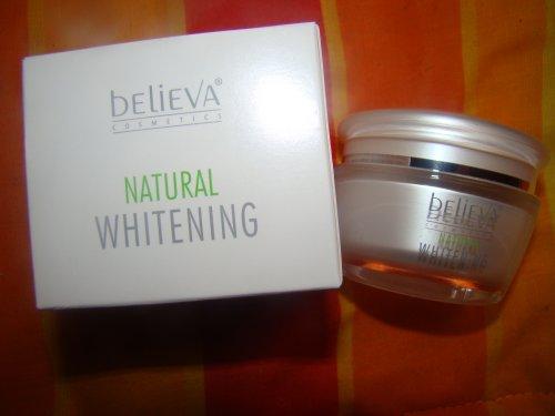 Natural Whitening