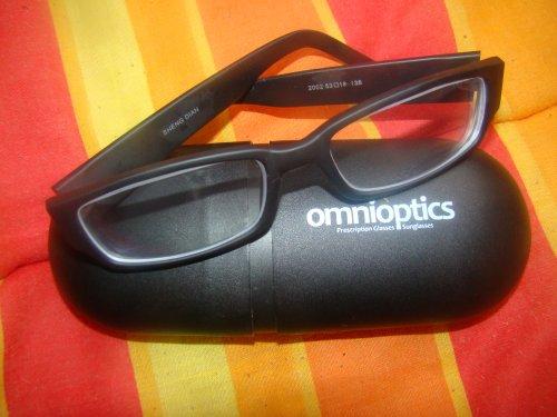 Omnioptics Brillengestell