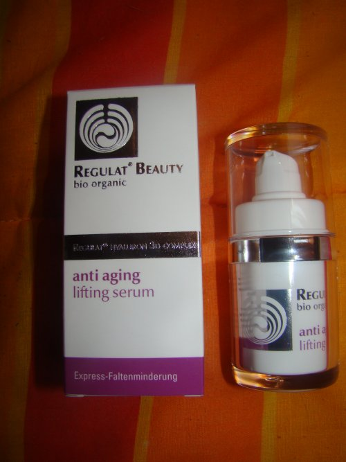 anti aging lifting serum