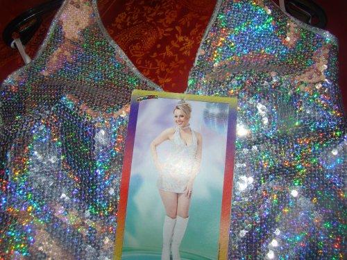 Köstüm Diamond Girl