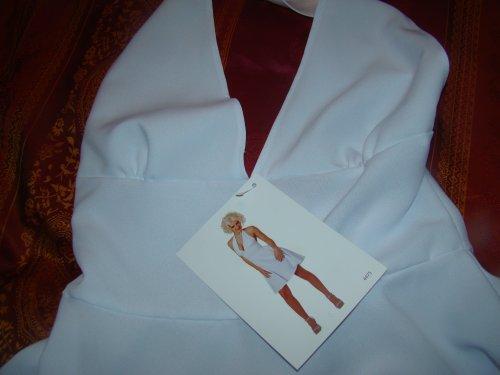 Köstüm Marilyn
