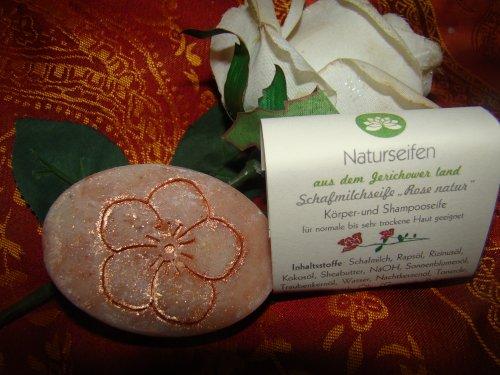 Rose Natur