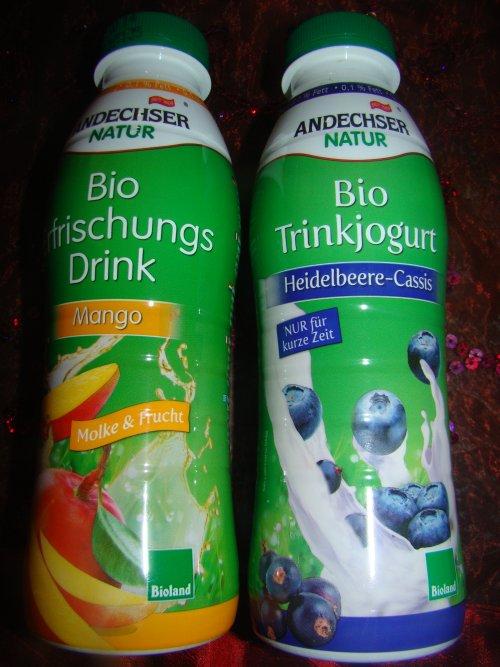 Trinkjoghurt