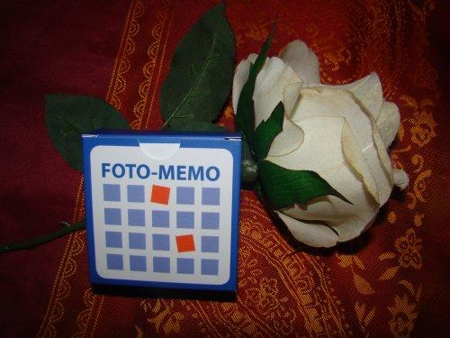 Foto memo