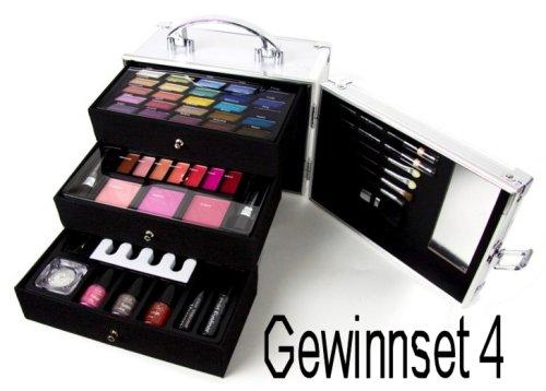 Schmink-Koffer Beauty Organiser