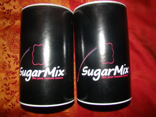 Sugar Mix