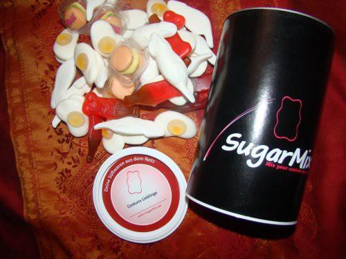 Sugar Mix Dose Coskun