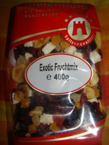 Exotic Fruchtmix