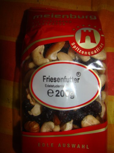 Friesenfutter