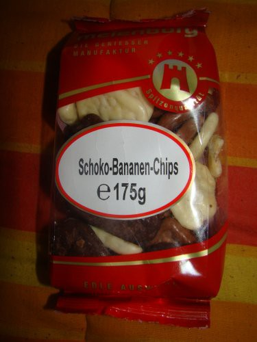 Schoko Bananen