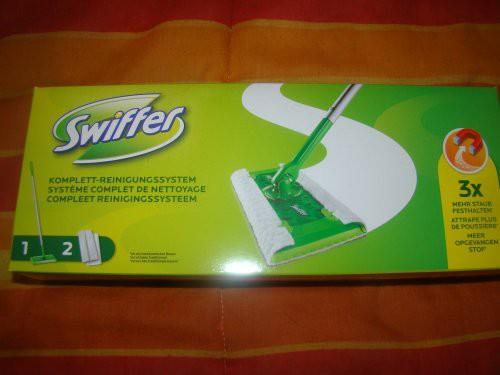 Komplett Reinigungssystem