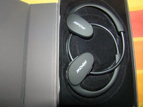 Kopfhörer mit AptX Technologie