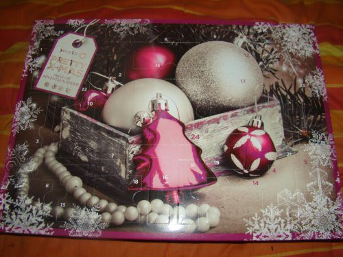 PRETTY XMAS Adventskalender