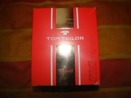 Rossmann Tom Tailor