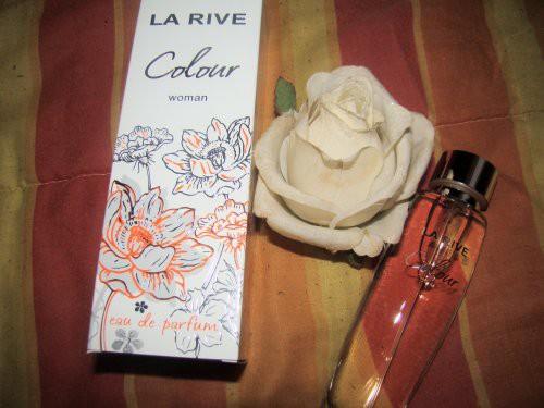 La Rive Colour