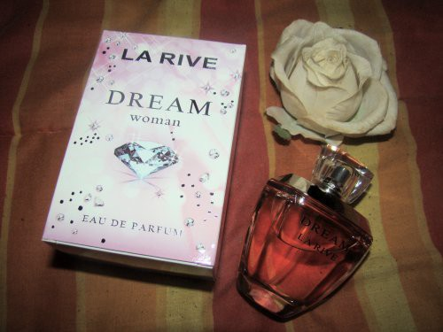 La Rive Dream Woman