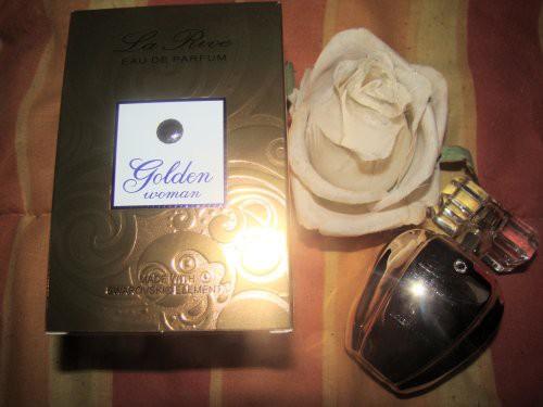 La Rive Golden Woman