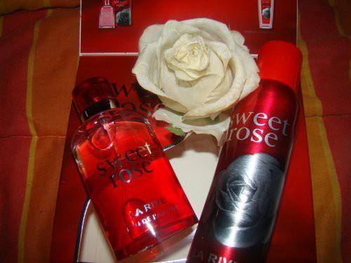 La Rive Sweet Rose