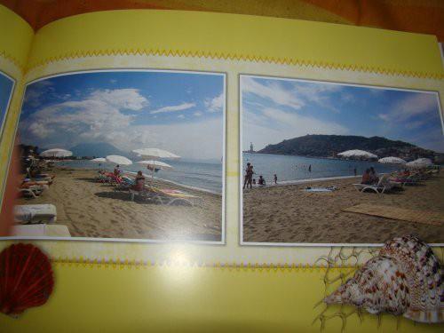 Urlaubs Fotobuch