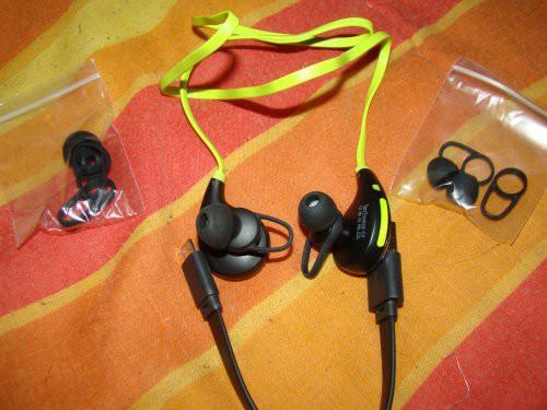 Bluetooh Kopfhörer