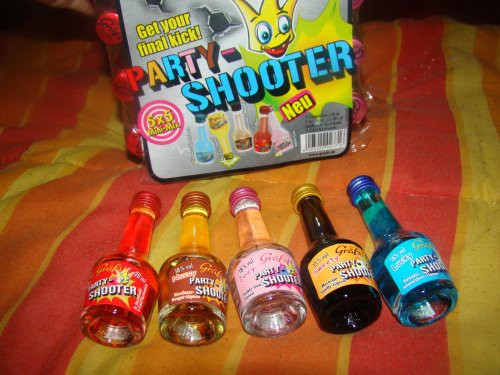 Gräf`s Party Shooter
