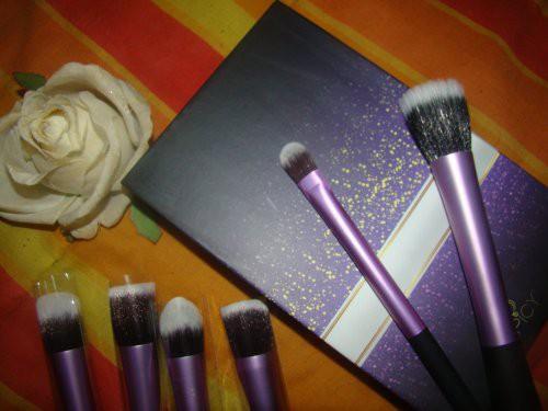Kosmetik Pinselset