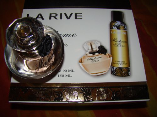 LaRive Madame in Love