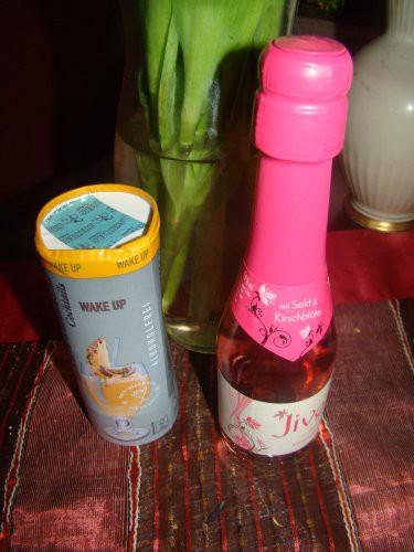 Jive und Cocktail