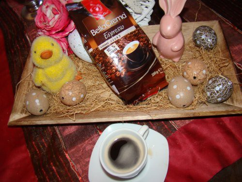 BellaCrema Espresso