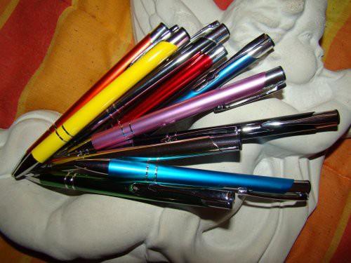 Cosima Metall-Kugelschreiber