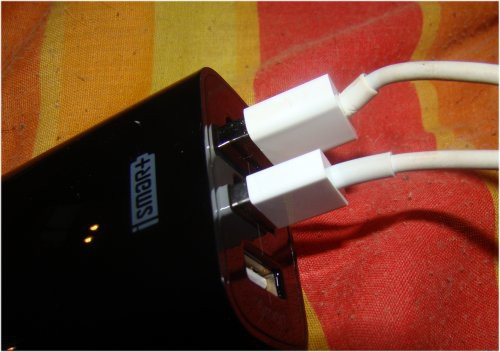 Ladestecker Netzteil mit iSmart Technologie