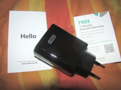 RAVPower USB Ladegerät
