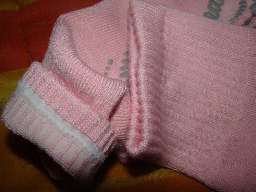schlaf Wellness Socken aus Bambus