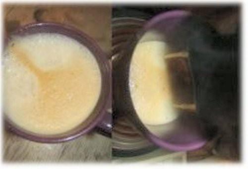 Medium Roast Crema