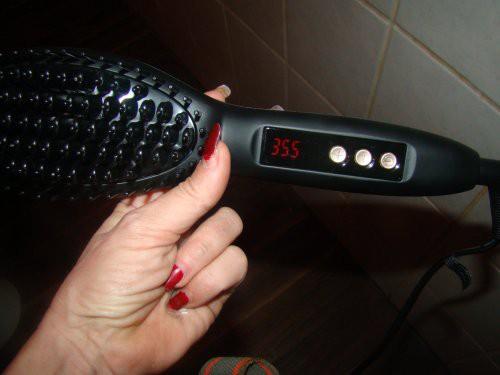 Sieben Temperaturstufen