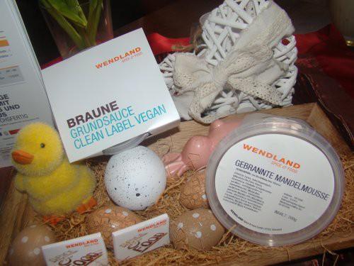 braune Grundsauce