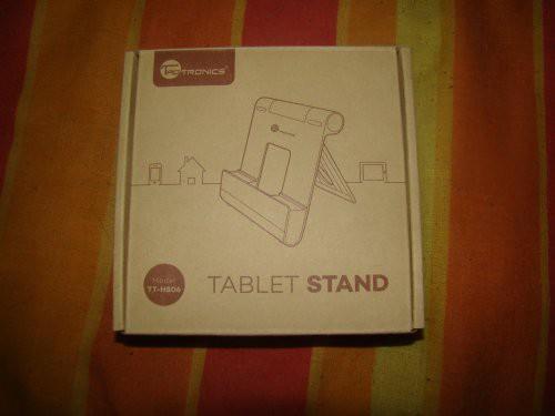 iPad Ständer TaoTronics