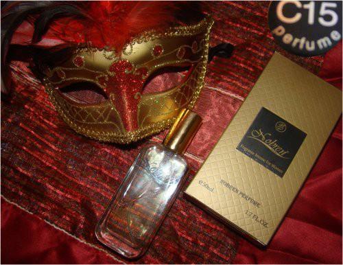 Nobren C15 WOMEN Eau de Parfum Allüren