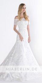 Entdecken Sie Vintage, Spitze, Designer und noch mehr Brautkleider bei Miaberlin. Unsere elegante Brautkleider sind jetzt zu günstigen Preisen verfügbar. Schauen Sie jetzt unsere Angebote.