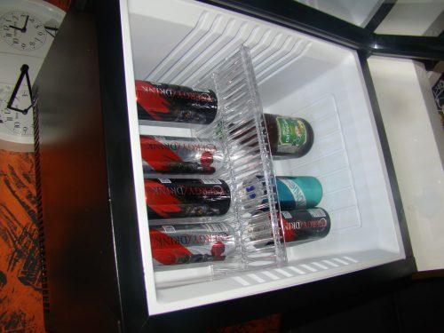 Mini Kühlschrank Jugendzimmer : Klarstein minibar mini kühlschrank